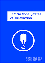 International Journal of Intruction
